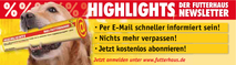 Die Highlights im Newletter
